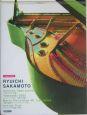 坂本龍一 「Asience-fast Piano/Yamazaki 2002/他2曲」