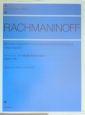 ラフマニノフ ピアノ協奏曲第2番作品18(2台ピアノ用)