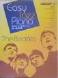 ビートルズ(ピアノスコア&CD) やさしいジャズアレンジ