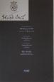 《満ち足りたプライセの町》オリジナル・パート譜ファクシミリ版 解説/鑑定報告 BWV 216