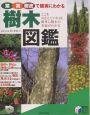 葉実樹皮で確実にわかる樹木図鑑