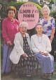 長岡輝子の四姉妹 美しい年の重ね方