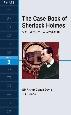 シャーロック・ホームズの事件簿<洋書版> The CaseBook of Sherlock
