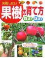 失敗しない果樹の育て方 庭植え鉢植え