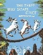三びきのやぎのがらがらどん The Three Billy Goats Gru