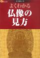 楽学ブックス よくわかる仏像の見方 古寺巡礼15