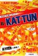 R-KAT-TUN 『KAT-TUN』レポート