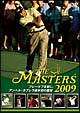 THE MASTERS 2009