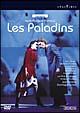 ラモー:歌劇≪レ・パラダン(遍歴騎士)≫パリ・シャトレ座 2004