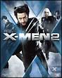 X-MEN 2 2枚組