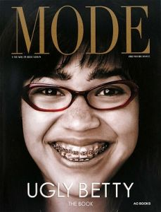 MODE UGLY BETTY THE BOOK