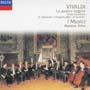 ヴィヴァルディ:協奏曲集《四季》
