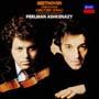 ベートーヴェン:ヴァイオリン・ソナタ《春》《クロイツェル》