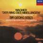ワーグナー:《ニーベルングの指環》管弦楽曲集
