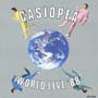 CASIOPEA WORLD LIVE'88