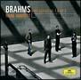 ブラームス:ピアノ四重奏曲第1番&第3番