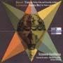 モーツァルト:ピアノ三重奏曲第2&4番/シューマン:ヴァイオリン・ソナタ