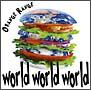 world world world(DVD付)
