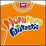 MOMI MOMI FANTASTIC feat はるな愛(DVD付)