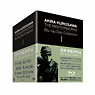 黒澤明監督作品 AKIRA KUROSAWA THE MASTERWORKS Blu-ray Disc Collection I