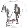 (Tシャツ)Dancer at Large L