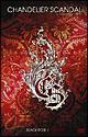 TATUYA ISHII CONCERT TOUR 2009 CHANDELIER SCANDAL BLACK ROSE/RED ROSE