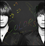 COLORS ~Melody and Harmony~/Shelter(DVD付)