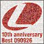 Lantis 10th anniversary Best-090926- ~ランティス祭りベスト 2009年9月26日盤~
