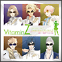 VitaminZ ドラマCD-Part.1-~Dokidokiびたみん♪ 君と一晩すぺくたくる~