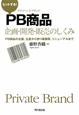 ヒットする! PB-プライベートブランド-商品企画・開発・販売のしくみ PB商品の企画、生産から売り場展開、リニューアルま