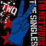 TM NETWORK THE SINGLES 2(通常盤)