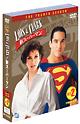 LOIS&CLARK/新スーパーマン<フォース・シーズン> セット2 (ソフトシェル)