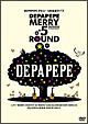 デビュー5年記念ライブ「Merry 5 round」日比谷野外大音楽堂 2009年5月6日