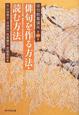 俳句を作る方法・読む方法 俳句教養講座1
