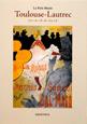 トゥールーズ=ロートレック ポストカードブック Le petit musee Toulouse-L