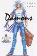 Damons-ダイモンズ- (6)