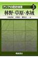 アジアの歴史地理 林野・草原・水域 (3)