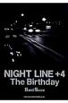 The Birthday「Night line」+4