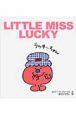 LITTLE MISS LUCKY ラッキーちゃん MR.MEN LITTLE MISS2