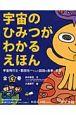 宇宙のひみつがわかるえほん 全6巻 宇宙飛行士・若田光一さんの談話を各巻に収録