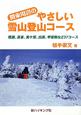 関東周辺のやさしい雪山登山コース 尾瀬、高峯、美ケ原、白馬、甲斐駒など57コース