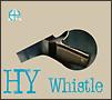 Whistle〜Portrait Version〜 (DVD付)