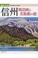 信州 風景画と美術館の旅