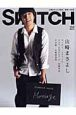SWITCH 26-4 特集:山崎まさよし 2008.4