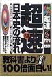 超速!最新日本史の流れ 原始から大政奉還まで、2時間で流れをつかむ!