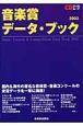 音楽賞データ・ブック2003
