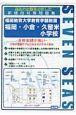福岡教育大学教育学部附属福岡・小倉・久留米小学校 過去の出題を分析した新傾向対策問題集