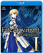 Fate/stay night TV reproduction I【Blu-ray】