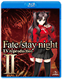 Fate/stay night TV reproduction II【Blu-ray】