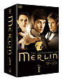 魔術師マーリン DVD-BOX I